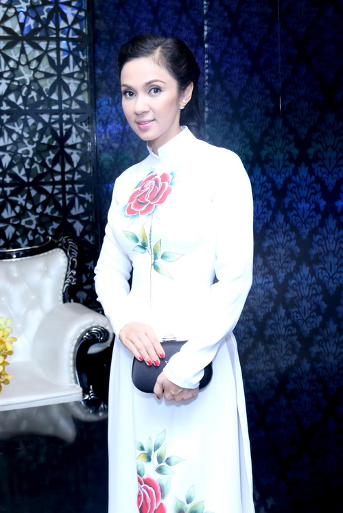 viet trinh ung ho dien vien hoang nguyen, thanh luy - 3