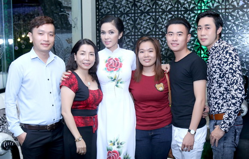 viet trinh ung ho dien vien hoang nguyen, thanh luy - 6