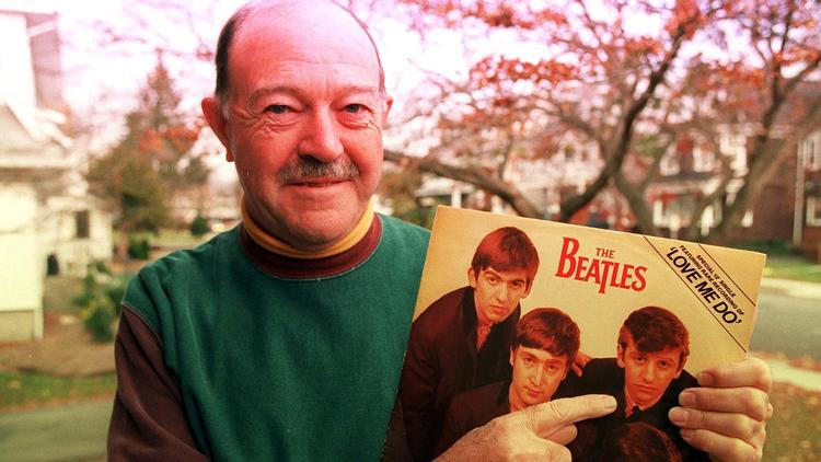 cuu thanh vien the beatles dot quy o tuoi 85 - 1