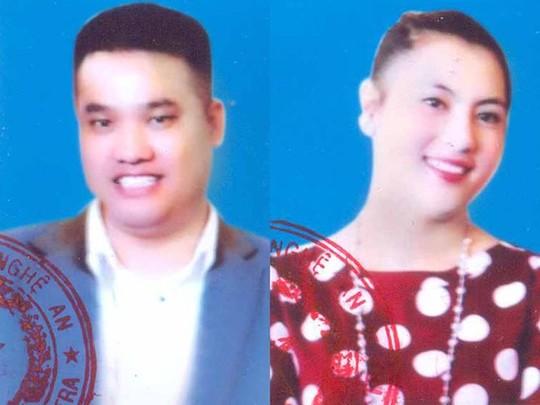 "vo chong chu phong ve may bay ""bien mat"" cung 139 ti dong - 1"