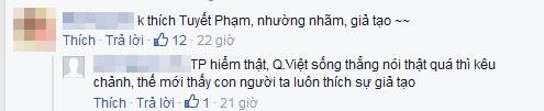 "4 thi sinh ""on ao"" nhat masterchef viet - 15"