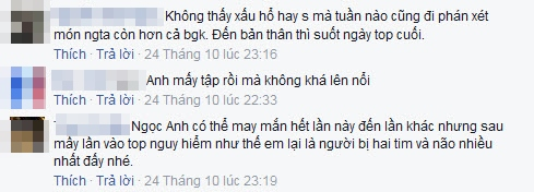"4 thi sinh ""on ao"" nhat masterchef viet - 3"