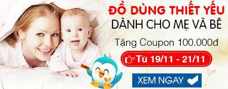 san coupon 100.000d san pham giup be ngu ngon - 2