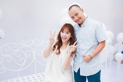 hari won, tien dat tinh cam dut cho nhau an tai su kien - 6