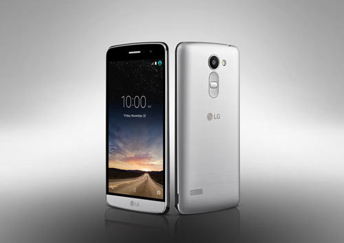 lg tung smartphone ray man hinh to, gia re - 2
