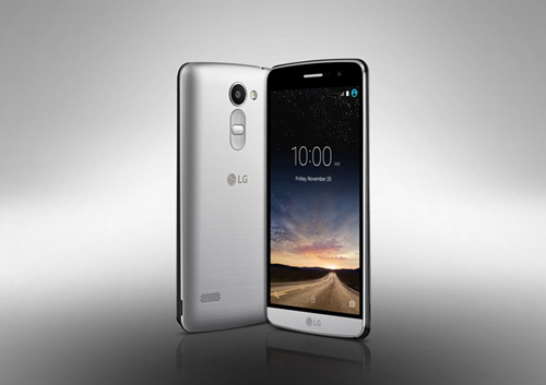 lg tung smartphone ray man hinh to, gia re - 3