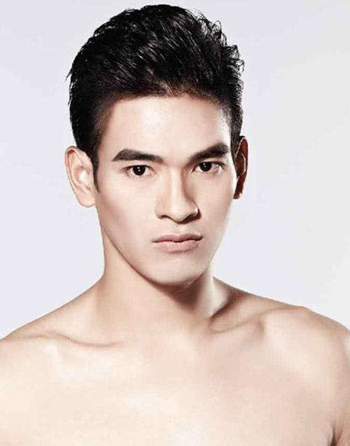 hot boy thai hut fan nho ve ngoai nam tinh - 3
