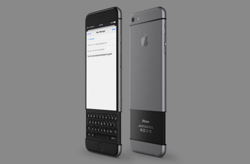 ngam ban dung iphone 7 lay cam hung tu… blackberry priv - 2