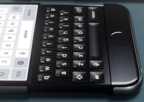 ngam ban dung iphone 7 lay cam hung tu… blackberry priv - 5