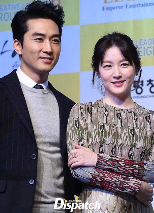 lee young ae tuoi roi sanh doi ben song seung hun - 6