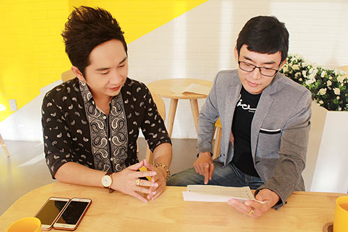 bang cuong tung album moi sau chuyen luu dien tai uc - 3