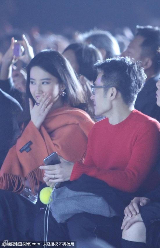 hau scandal pha thai, luu diec phi than thiet ben trai la - 3