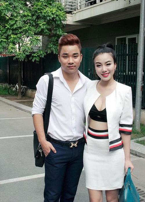 hot girl linh miu ke chuyen tinh voi ban trai ngheo - 3