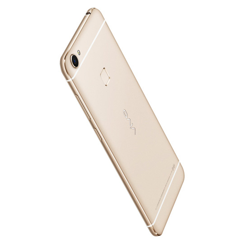 bo doi vivo x6 trang bi ram 4gb, chip am thanh yamaha - 2