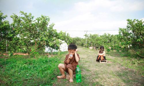 chuyen tinh chi pheo-thi no nhi sieu de thuong - 1