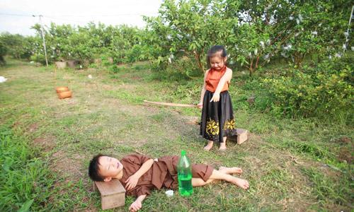 chuyen tinh chi pheo-thi no nhi sieu de thuong - 3