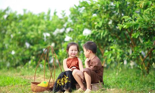 chuyen tinh chi pheo-thi no nhi sieu de thuong - 8