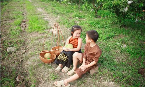 chuyen tinh chi pheo-thi no nhi sieu de thuong - 9