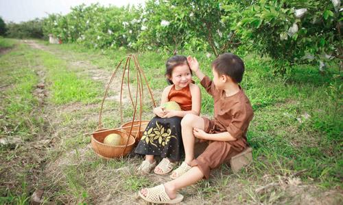 chuyen tinh chi pheo-thi no nhi sieu de thuong - 10