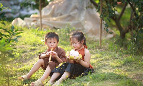 chuyen tinh chi pheo-thi no nhi sieu de thuong - 15