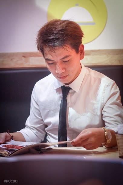 hot boy ban kim chi thu nhap 20 trieu/thang - 2