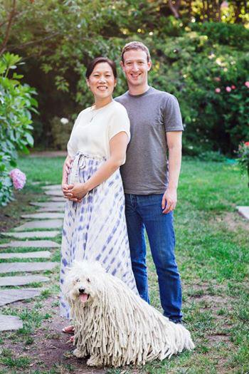 nhung dieu it biet ve co vo kem xinh cua ong chu facebook - 6