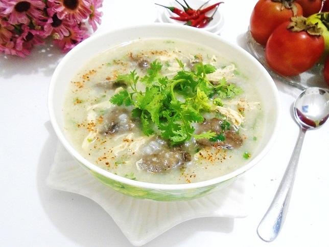 5 mon chao nong hoi, bo duong cho bua sang - 4