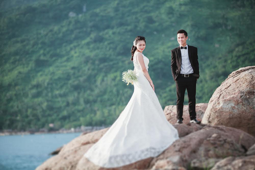 """chuyen tinh """"cam cua"""" cua nang heo xinh xan - 1"""
