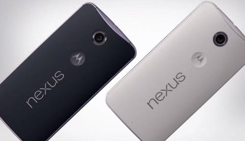 google ngung ban nexus 6 - 1