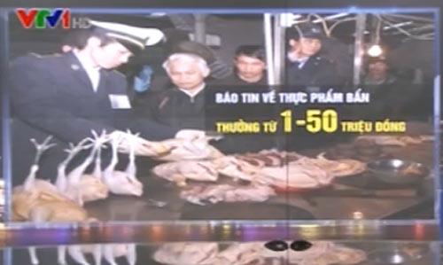 bao tin ve thuc pham ban duoc thuong 50 trieu dong - 1