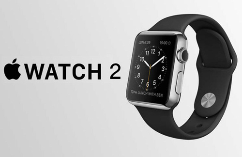 apple watch giam gia 100 usd, sap co phien ban moi? - 1