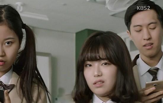 ban gai cu kim hyun joong dua con trai di xet nghiem adn - 10