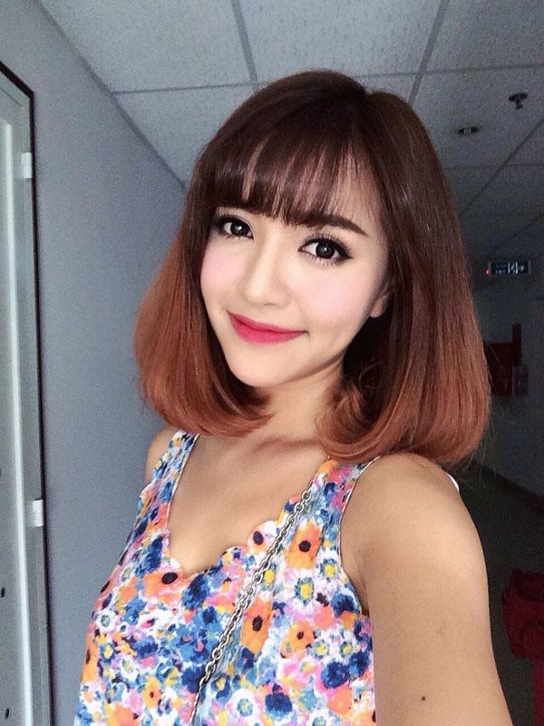 tiet lo thoi quen make-up cua chi pu, angela phuong trinh - 17