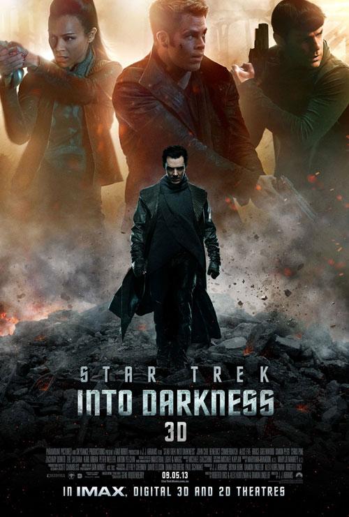 """""""star trek: beyond"""" goi mo the gioi moi trong trailer dau tien - 1"""