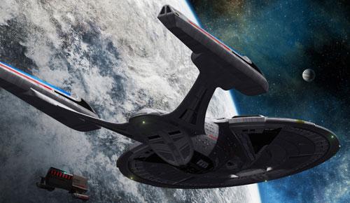 """""""star trek: beyond"""" goi mo the gioi moi trong trailer dau tien - 2"""