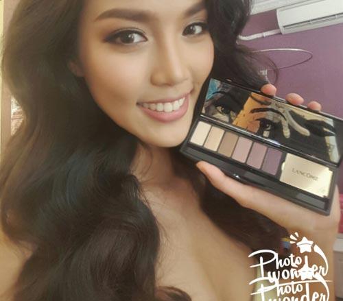 lan khue tiet lo mau son se chon trong chung ket miss world 2015 - 1