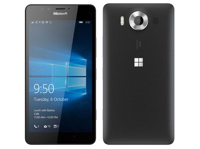 lumia 950 va lumia 950 xl ban chinh thuc o viet nam gia tu 13.9 trieu - 1