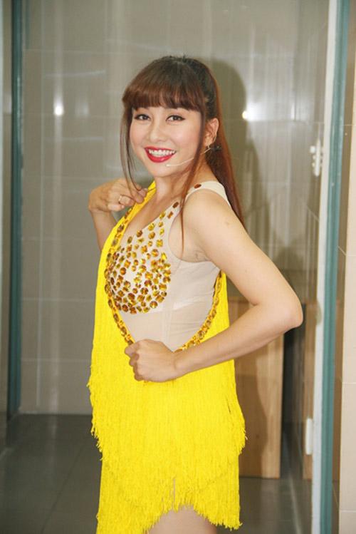 cindy thai tai tan tinh lam dep cho pham nhat huy - 7