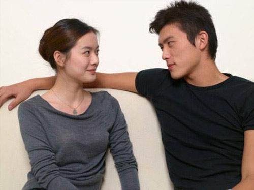 hanh phuc cua nguoi chong 'do vo' - 2