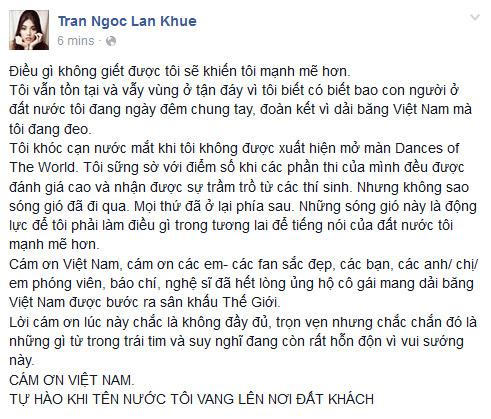 "lan khue ""khoc can nuoc mat"" sau dem chung ket hhtg - 4"