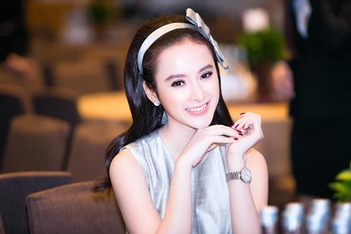 angela phuong trinh dien vay xinh nhu cong chua - 4