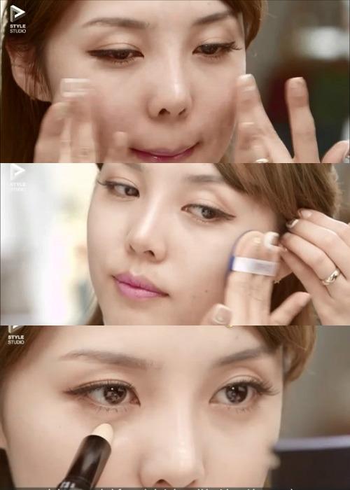 3 cach make up ban phai biet de co lan da lang min - 6