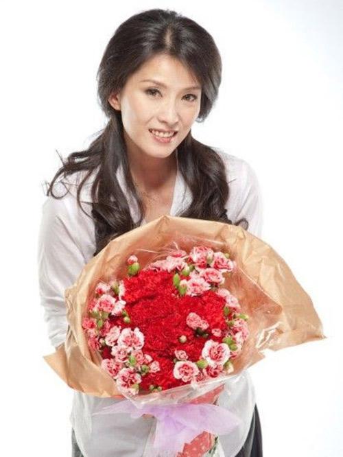 "diep toan chan - my nhan ""nam tinh"" nhat dai loan - 4"