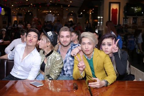 thieu bao trang sanh doi phuong uyen du su kien - 9
