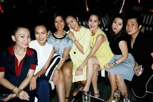 "ha tang - than thuy ha: tinh chi em ""keo son"" cua showbiz - 8"
