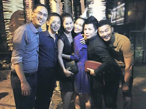 "ha tang - than thuy ha: tinh chi em ""keo son"" cua showbiz - 9"