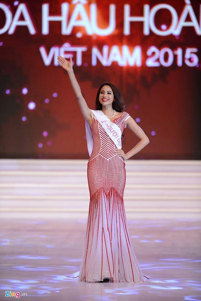 "pham huong - cong tri: ""cap nhan tinh"" moi cua thoi trang viet - 5"
