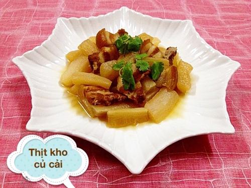 thuong thuc bua com chieu ngon mieng - 4