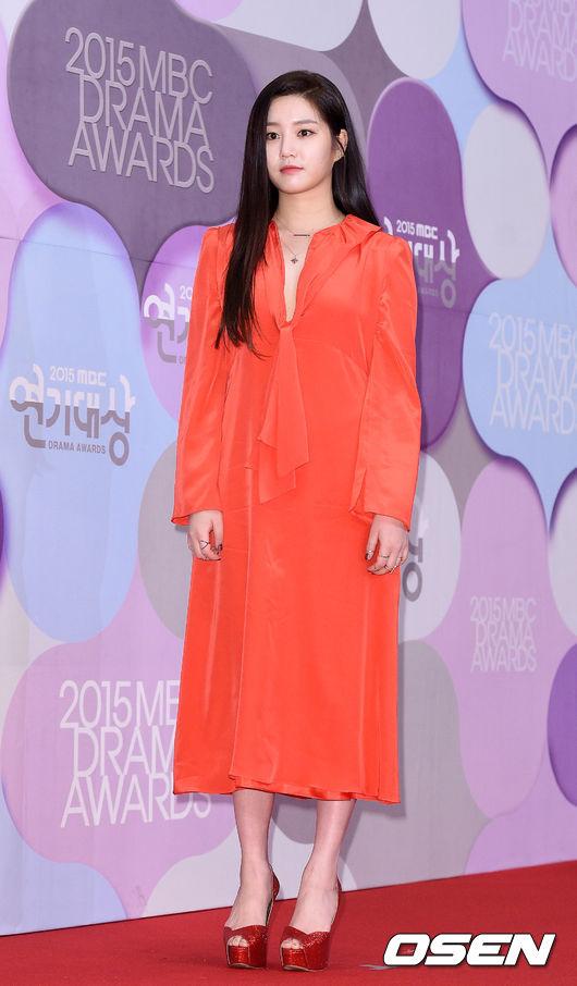 """bo phim """"kill me heal me"""" dai thang tai mbc drama awards - 17"""