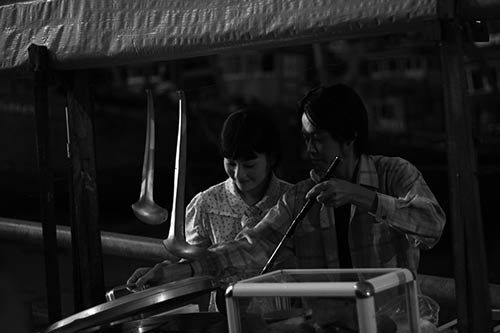 """lan phuong: """"anh hoai linh khien toi nguong ngung"""" - 3"""